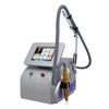 Picosecond machine Q Switched nd Yag Laser tattoo removal