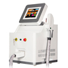 Professional opt elight soprano shr+ipl painfree hair removal opt Elight beauty machine